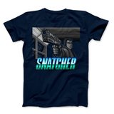 Snatcher Cyber Punk Adventure