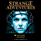 Strange Adventures - Video Game Pixel T-Shirts & Retro Gaming Tees! Demogorgon, Stranger, Game Over, Mashup, TV Series, Pop Culture, Science Fiction, Pixel, SNES, 16-Bit, Nerd, Nintendo, Boss, Dead, Horror, NES,  Typhoonic, 1980s, Paranormal, Indiana, Women, Men, Kids, Cotton, Tank, Long Sleeved, ShirtDemogorgon, Stranger, Game Over, Mashup, TV Series, Pop Culture, Science Fiction, Pixel, 8-Bit, Nerd, Nintendo, Boss, Dead, Horror, NES, 1980s, Paranormal, Indiana, Nintendo, Stationjack