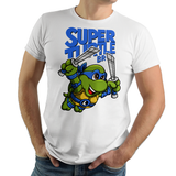 Super Turtle Bros Leo