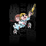 The Legend of Hope - Video Game Pixel T-Shirts & Retro Gaming Tees! - Star Wars, Princess Leia, Luke Skywalker, Stormtrooper, Space, Cute, Wind Waker, Mashup,  TLOZ, Zelda, The Legend of Zelda, Link, OOT, BOTW, Breath of The Wild, Switch, Majoras Mask, SW, Trooper, Hookshot, Zelda, Cute, Adorable, Tank, Long Sleeved Shirt, Womens Fit, Men, Women, Kids, Clothes, Tees