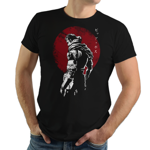 The Legendary Soldier - Retro and Pixel Video Game T-shirts - MGS, Metal Gear Solid, Solid Snake, Big Boss, MGS 2, Espionage, Stealth, Ninja, The Legendary Soldier, Box, Ocelot, PS1, Playstation, Men, Women, Kids, Tank