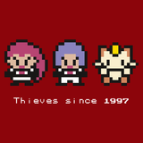 Thieves Since 1997