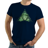 Treeforce - Retro and Pixel Video Game T-shirts - Zelda, TLOZ, The Legend of Zelda, Link, Hyrule, Triforce, Master Sword, OOT, Majoras Mask, Breath of the Wild, SNES, Link to the Past, Ocarina of Time, Wind Waker, Epona, BOTW, Donnie, Videogame, Games, Gamer, Best, Women, Men, T-Shirt, Tee, Slim Fit, Tank Top, Long Sleeve