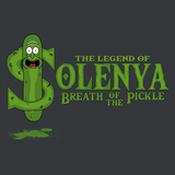 The Legend of Solenya