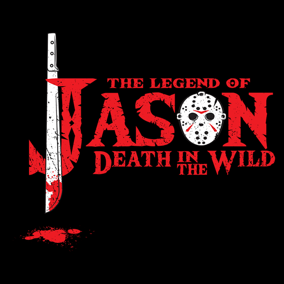 The Legend of Jason