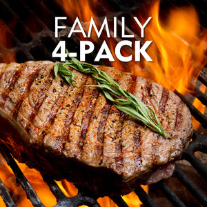Family Four Pack Beef Bundle, Order Online Now!