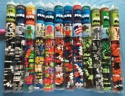 Plus Plus Building Toy 70 pc tube