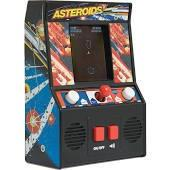 asteroids hand held game