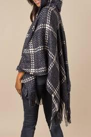 heathered cardi wrap