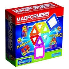 Magnaformers 30 piece set