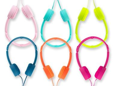 pop tune headphones