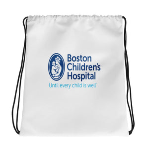 Drawstring bag Boston Children's Hospital