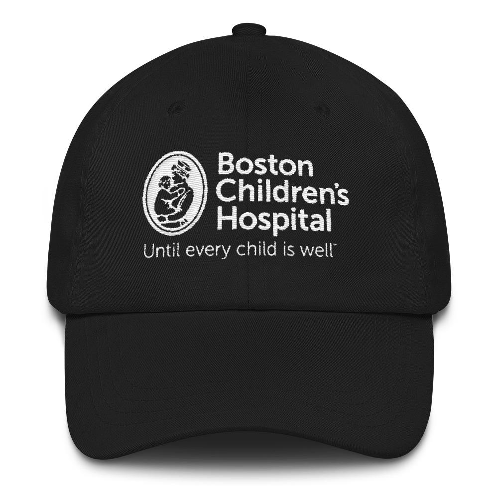 Boston Children's Hospital Dad hat