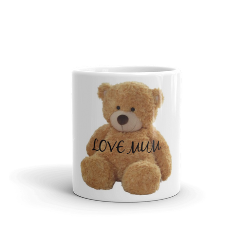 Mug (mum's the word)