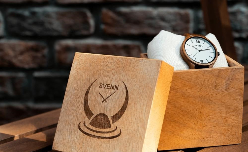 The Official Wood Watch Store