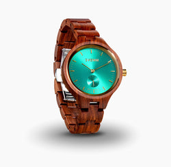 Emerald Watch