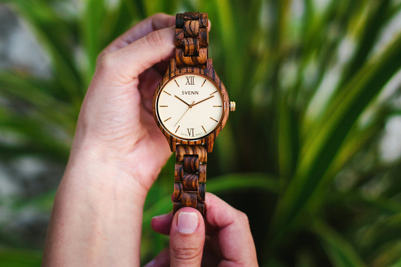 Grain Timepieces
