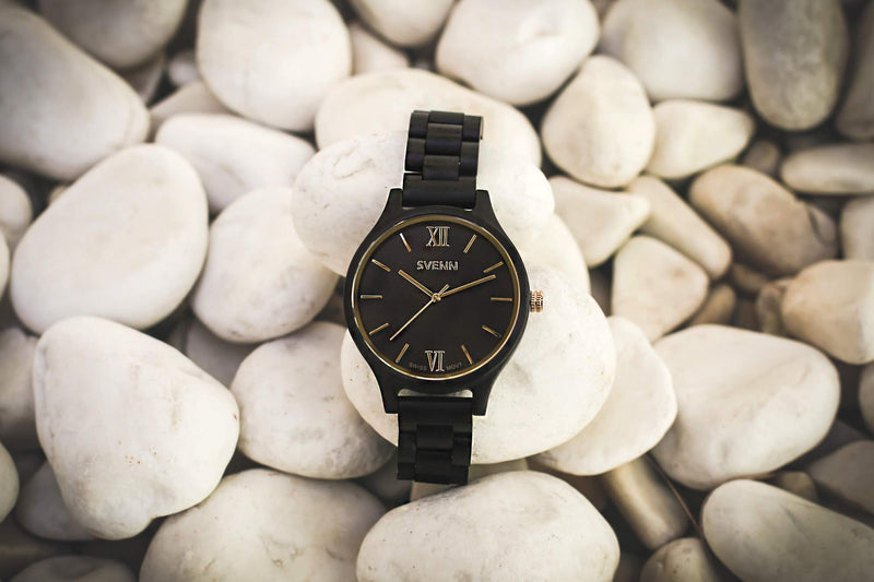 Stylish Wooden Watches