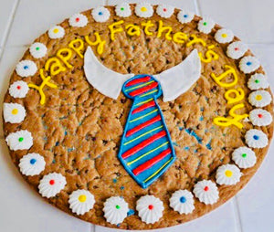 COOKIE CAKE FATHER'S DAY