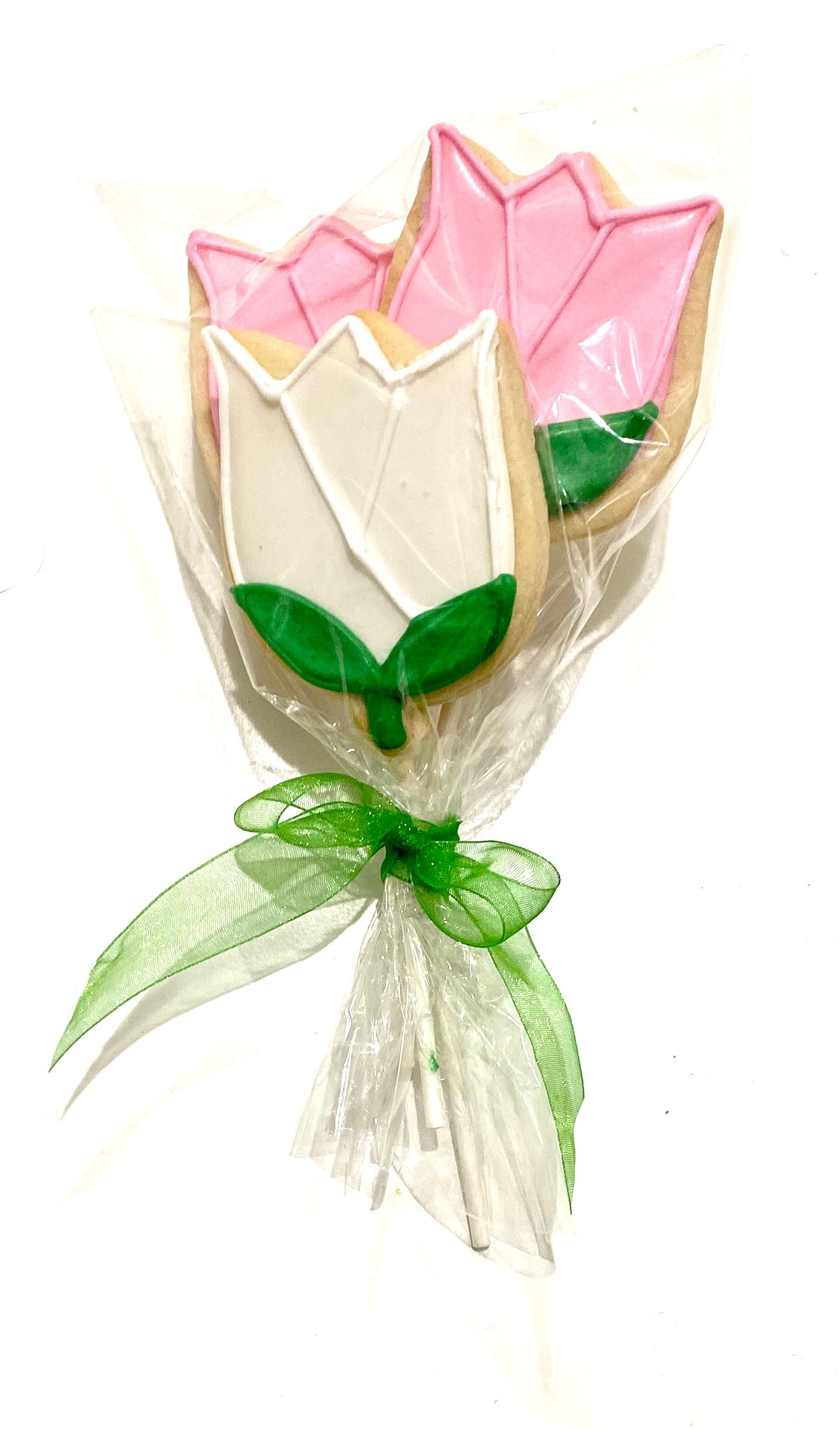 Mother's Day Tulip Bouquet