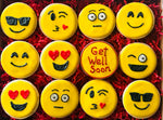 COOKIE BOX GET WELL EMOJIS