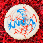 MEMORIAL DAY FIREWORKS COOKIE FAVORS