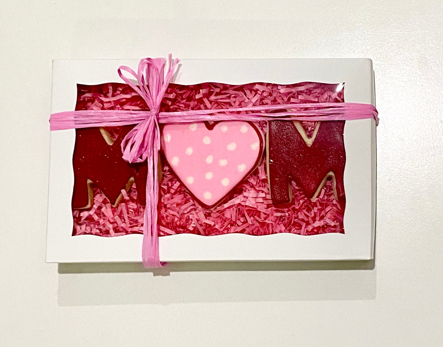Mother's Day Mom Gift Box