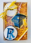 DELUXE GRADUATION COOKIE BOX