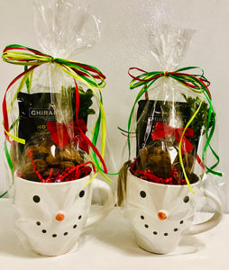 COOKIES AND COCOA MUG SET KIOSK