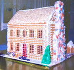 GINGERBREAD HOUSE CUSTOM