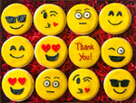 THANK YOU EMOJI DELUXE COOKIE GIFT BOX