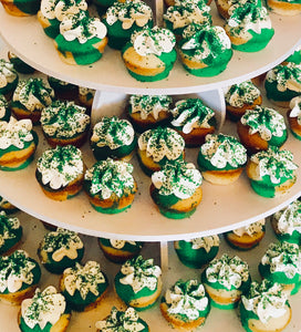 CUPCAKES THOUSAND OAKS CHEER