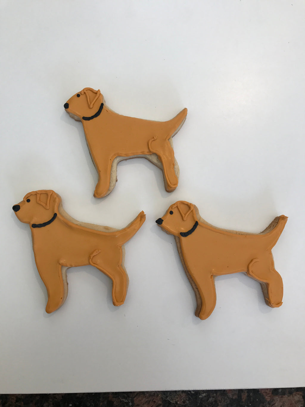 COOKIE FAVORS ANIMALS/DOGS