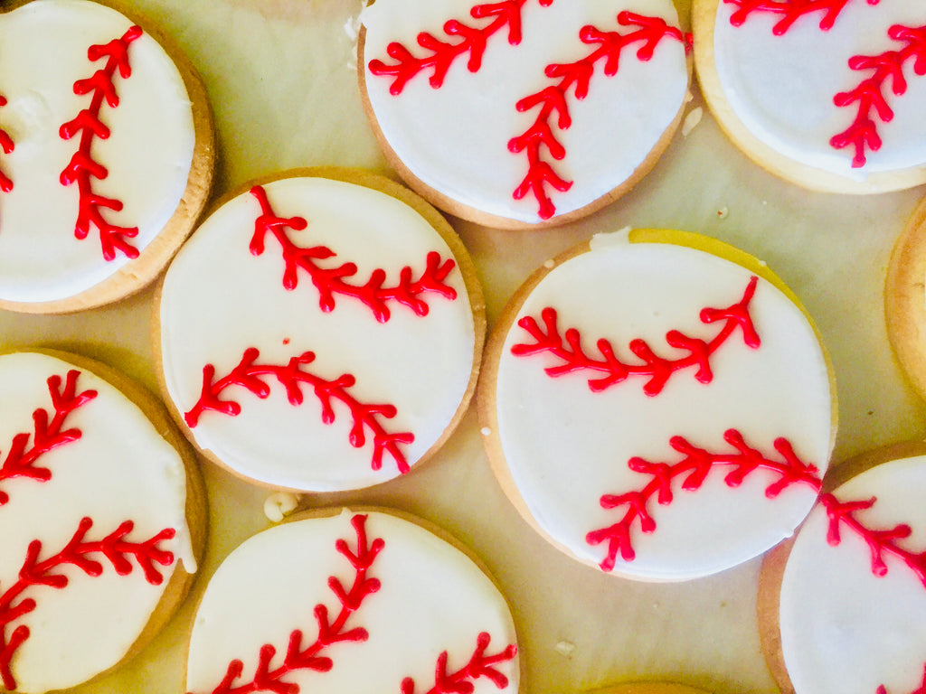 COOKIE FAVORS SPORTS/BASEBALL