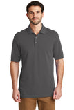 Port Authority® Tall EZCotton™ Polo