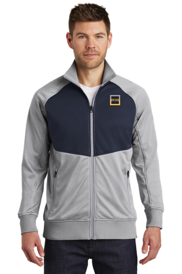 The North Face ® Tech Full-Zip Fleece Jacket