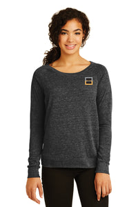 Alternative Eco-Jersey™ Slouchy Pullover