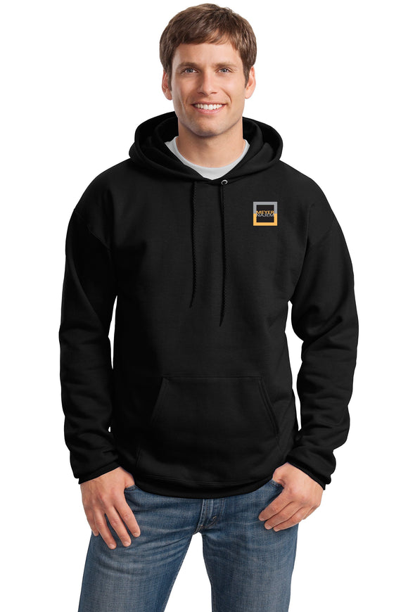 Hanes® Ultimate Cotton® - Pullover Hooded Sweatshirt