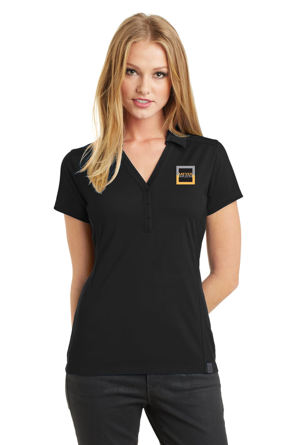 OGIO® Ladies Framework Polo