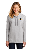 District® Women's Featherweight French Terry™ Hoodie