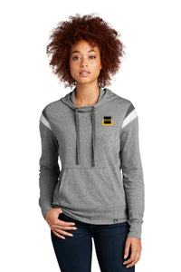 New Era ® Ladies Heritage Blend Varsity Hoodie