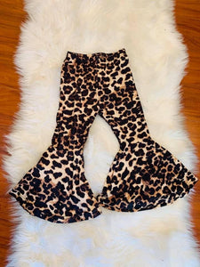 Kids Leopard Bells