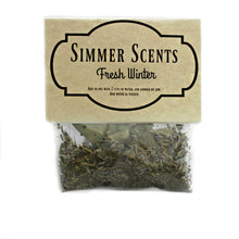 Load image into Gallery viewer, Simmer Scent Sampler - 10 Scents