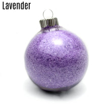 Load image into Gallery viewer, Christmas Ornament Bath Salts