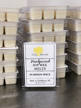 Load image into Gallery viewer, Fall Scented Soy Wax Melts - 3 oz