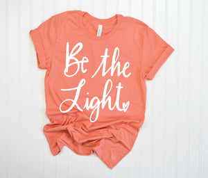 Be The Light | Wholesale