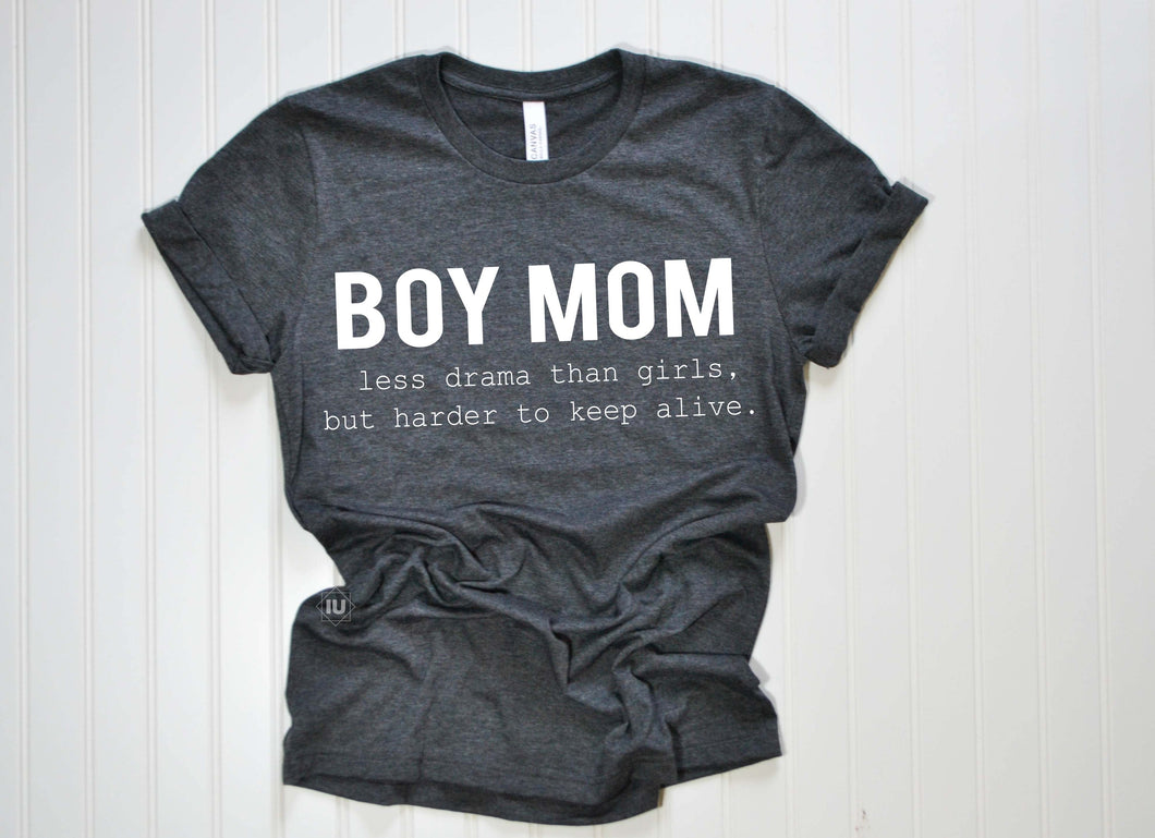 Boy Mom | Wholesale