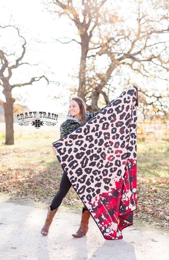 Lodge Creek Blankets