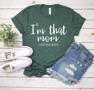 I'm That Mom | Wholesale