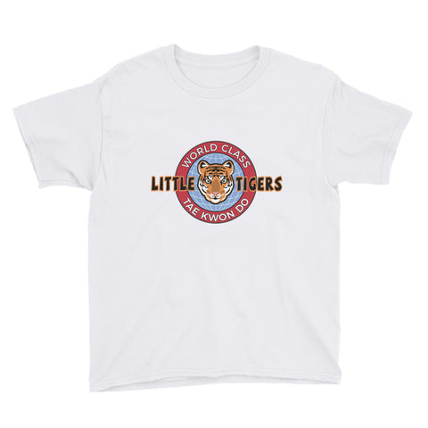 Little Tigers Youth T-Shirt
